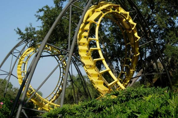 Florida's Most Popular Rides And Why You Should Know About Them