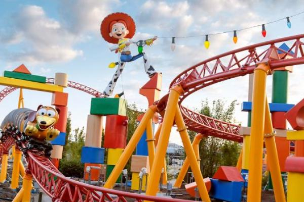 Toy Story Land: What To Know and Why You Must Visit